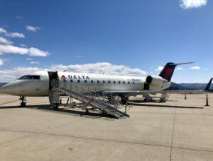 Adam Mattis Delta Airlines