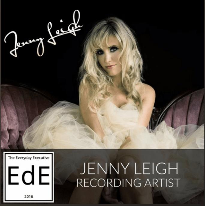 Jenny Leigh Freeman