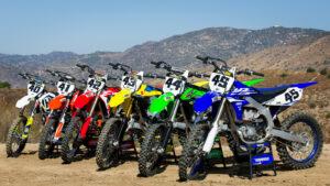 Adam Mattis motocross