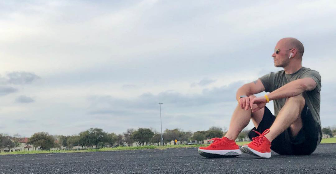 Adam Mattis: Running