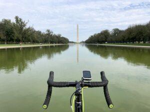 Adam Mattis Washington Monument